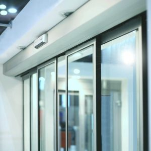 Techno One Automatic Entrances Access Control And