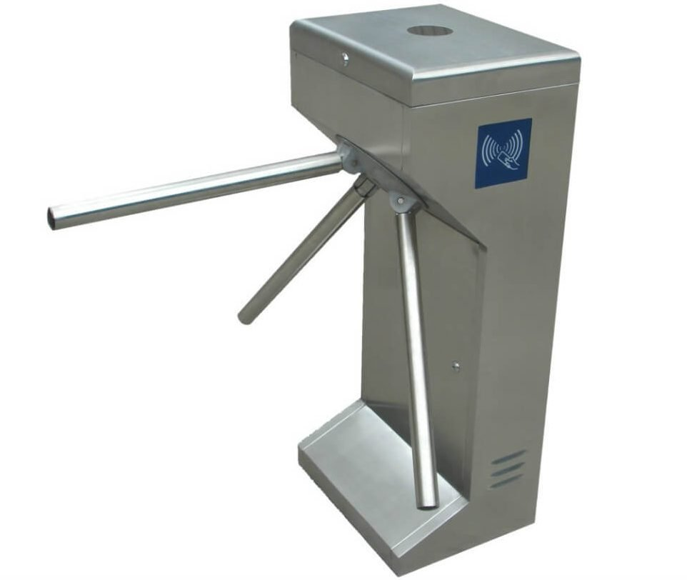 Wejoin Wjts122 Tripod Turnstile 187 Techno One Automatic