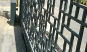 Automatic Barriers and Gates Installed at DHA Head Office Lahore by Techno One (6)