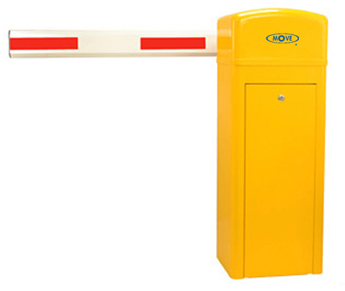 Automatic Hi Speed Road Barrier